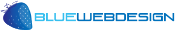 Logo Bluewebdesign